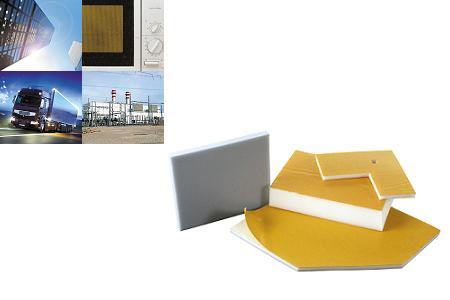 arly transformation de mat riaux isolants. Black Bedroom Furniture Sets. Home Design Ideas